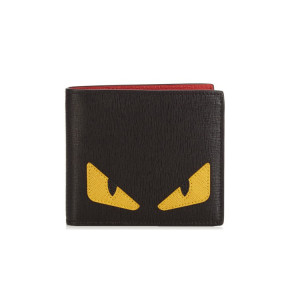 fendi-monster-wallet