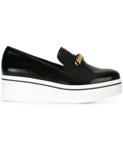 Stella McCartney Loafers Black