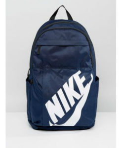 back pack navy